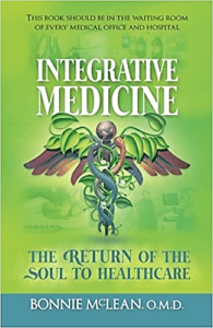 Book on Integrative Medicine